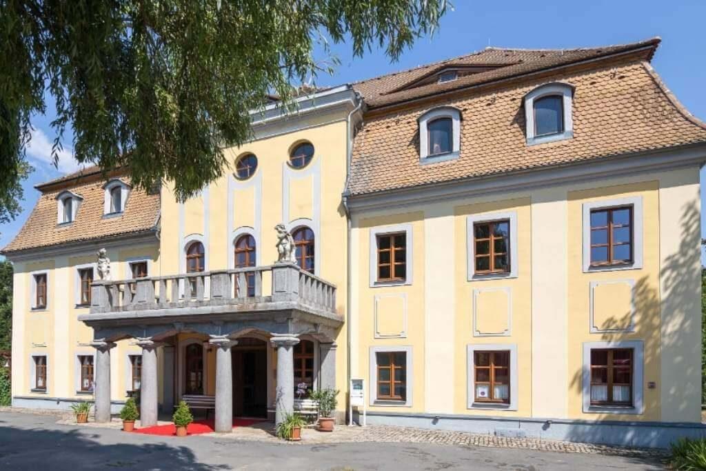 Schloss Nedaschütz